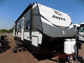 2018 JAYCO Jay Flight for sale 300155925