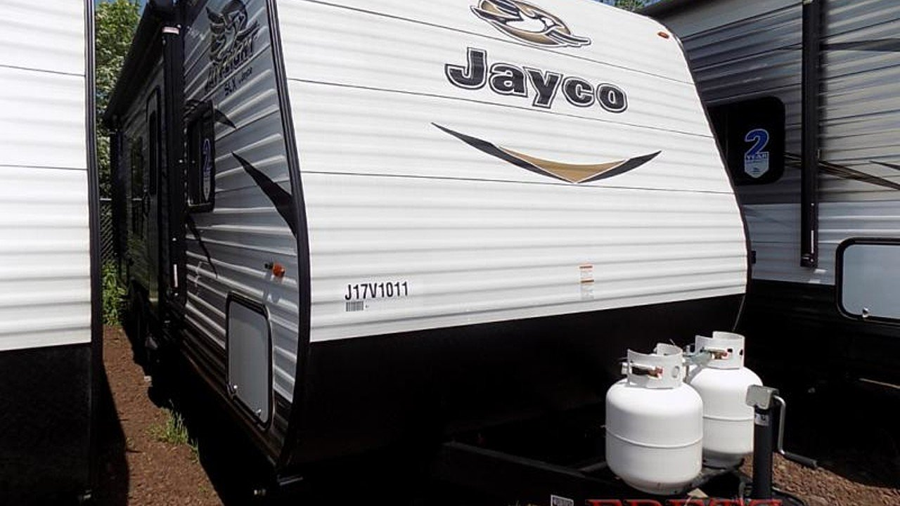 2018 JAYCO Jay Flight for sale 300156312