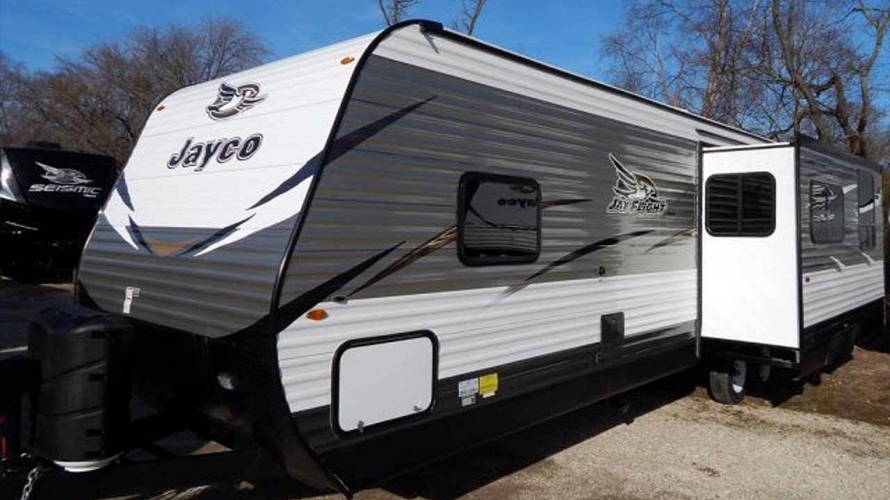 2018 JAYCO Jay Flight for sale 300156676