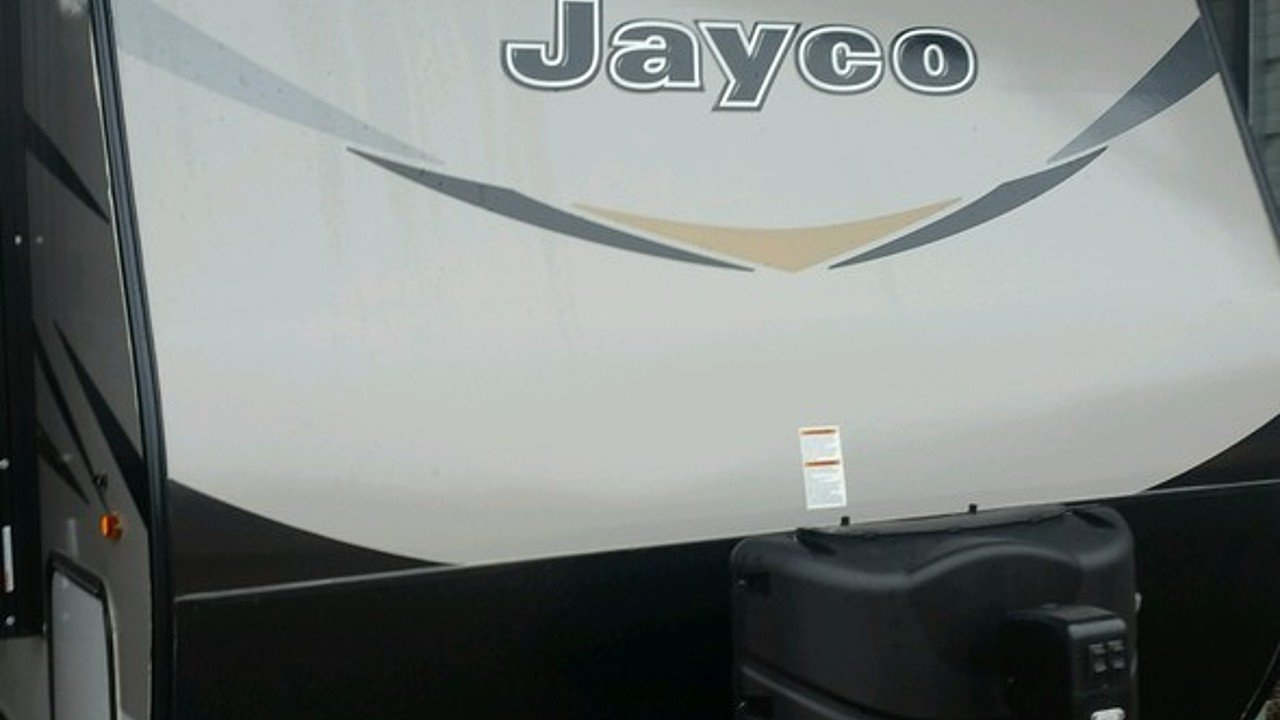2018 JAYCO Jay Flight for sale 300157743