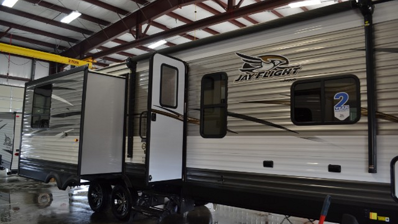 2018 JAYCO Jay Flight for sale 300158866