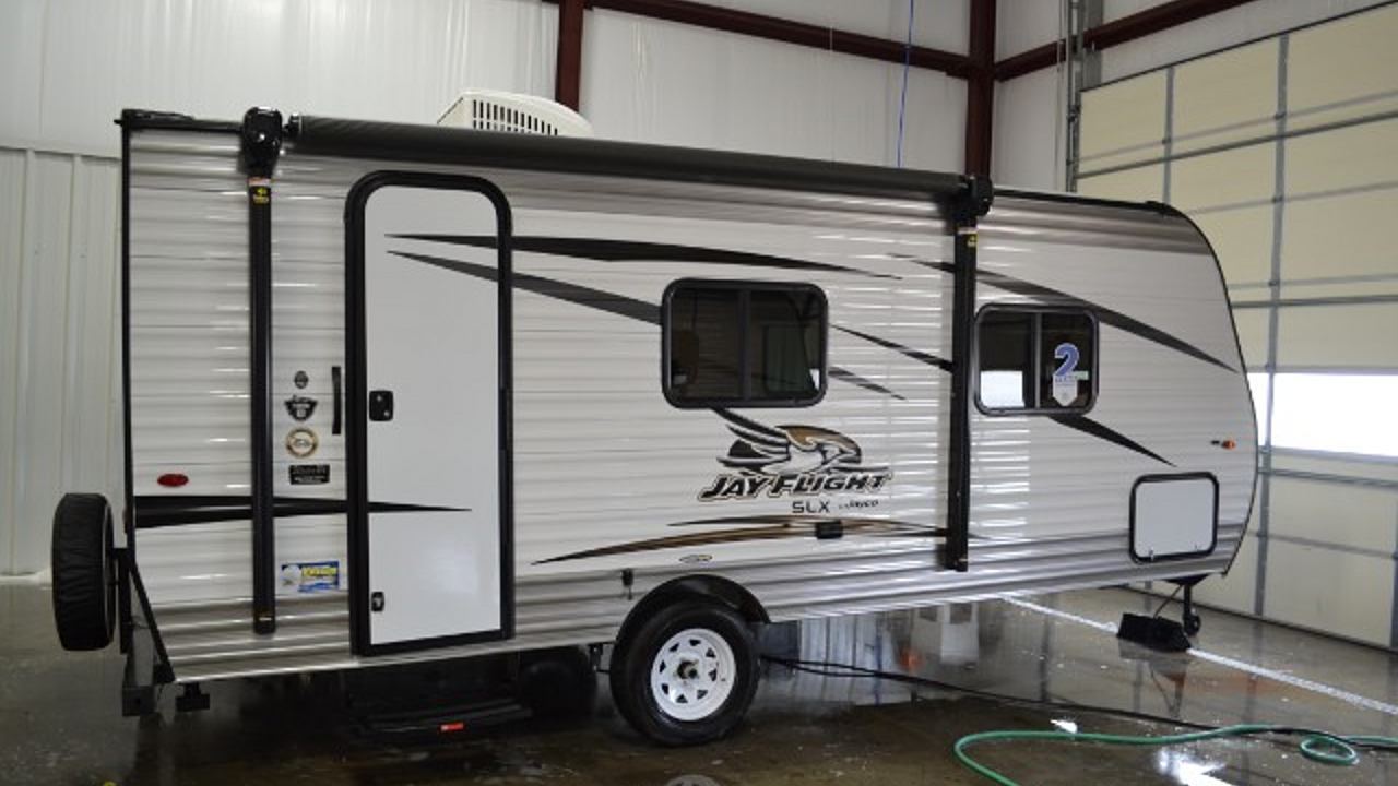 2018 JAYCO Jay Flight for sale 300158868