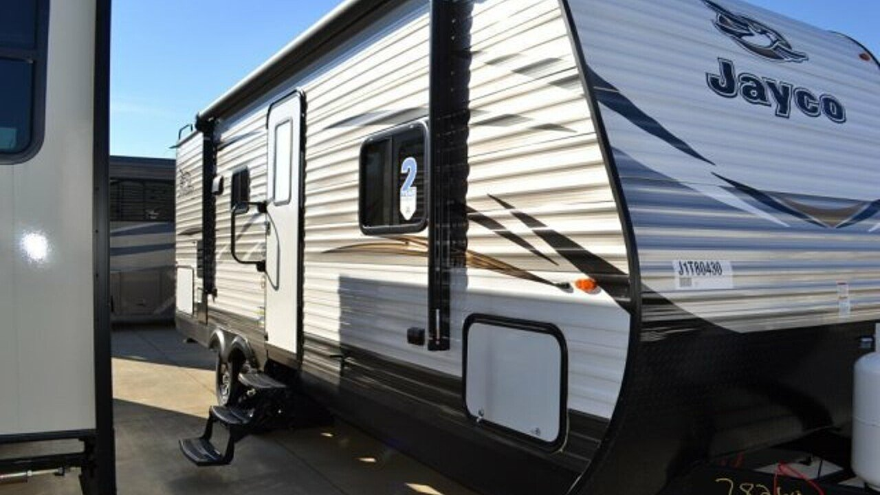2018 JAYCO Jay Flight for sale 300159218