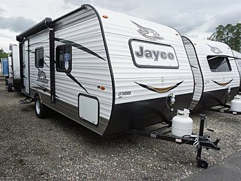 2018 JAYCO Jay Flight for sale 300165515