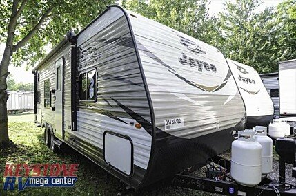 2018 JAYCO Jay Flight for sale 300136539