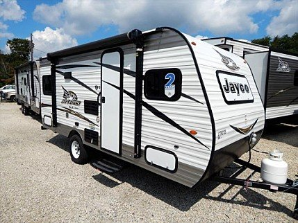 2018 JAYCO Jay Flight for sale 300145038