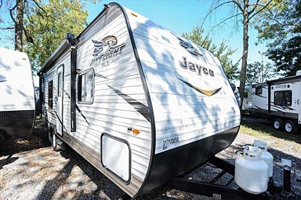 2018 JAYCO Jay Flight for sale 300146425