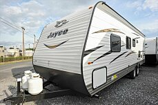 2018 JAYCO Jay Flight for sale 300148646
