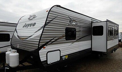 2018 JAYCO Jay Flight for sale 300152453
