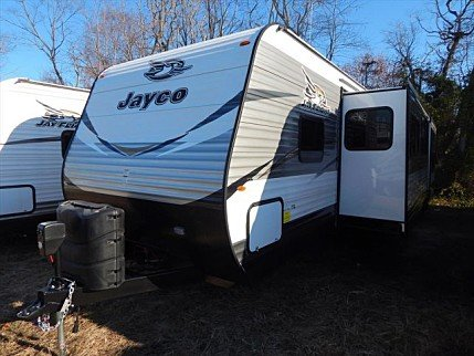 2018 JAYCO Jay Flight for sale 300152747