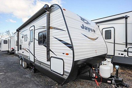 2018 JAYCO Jay Flight for sale 300154457