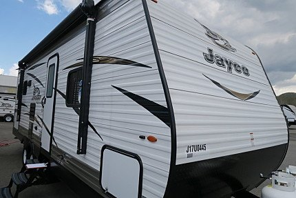2018 JAYCO Jay Flight for sale 300155696
