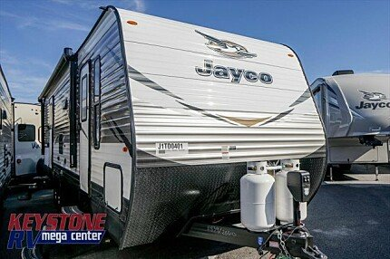 2018 JAYCO Jay Flight for sale 300157731