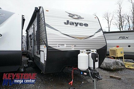 2018 JAYCO Jay Flight for sale 300158296