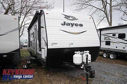 2018 JAYCO Jay Flight for sale 300159281