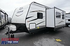 2018 JAYCO Jay Flight for sale 300160220