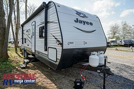 2018 JAYCO Jay Flight for sale 300161889