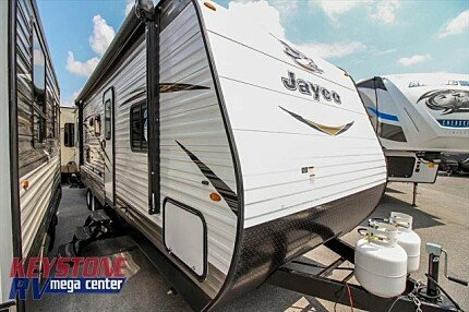 2018 JAYCO Jay Flight for sale 300162964