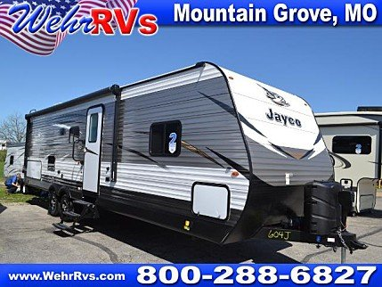 2018 JAYCO Jay Flight for sale 300163101