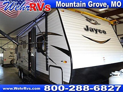 2018 JAYCO Jay Flight for sale 300163108