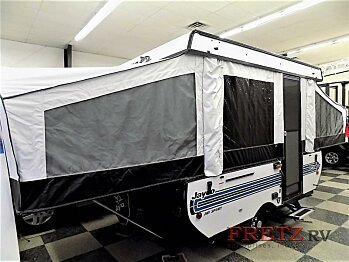 2018 JAYCO Jay Series Sport for sale 300157045