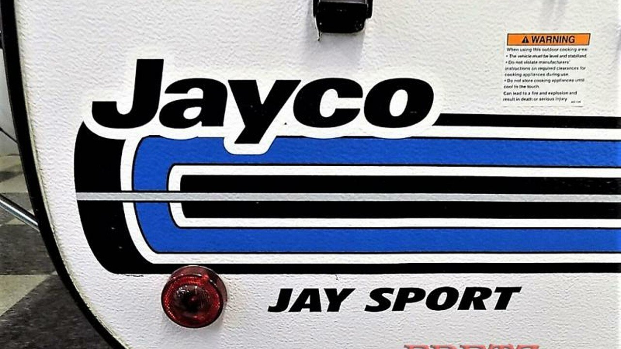 2018 JAYCO Jay Series Sport for sale 300157046