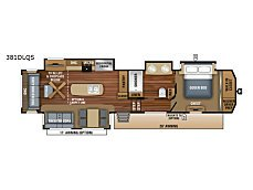 2018 JAYCO North Point for sale 300156473