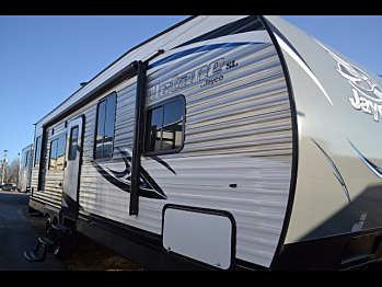 2018 JAYCO Octane Super Lite for sale 300154396