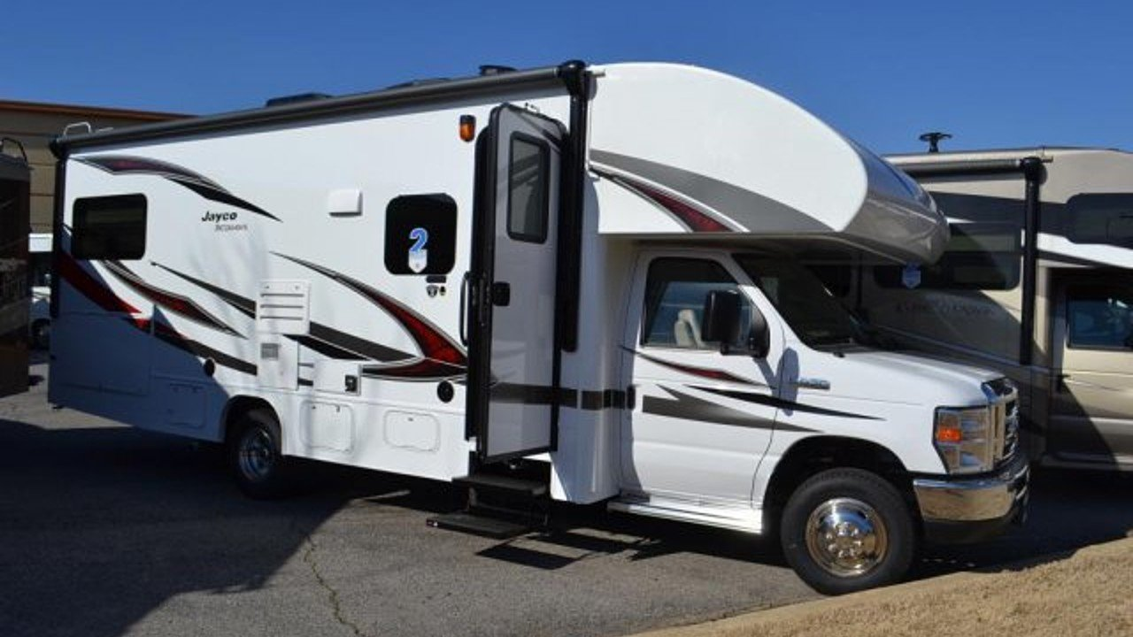 2018 JAYCO Redhawk for sale 300155047