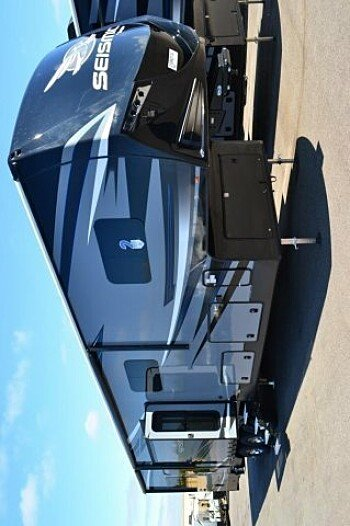 2018 JAYCO Seismic for sale 300147396