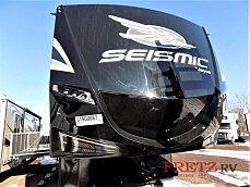 2018 JAYCO Seismic for sale 300156086