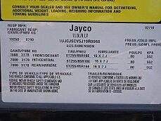 2018 JAYCO Seismic for sale 300165602