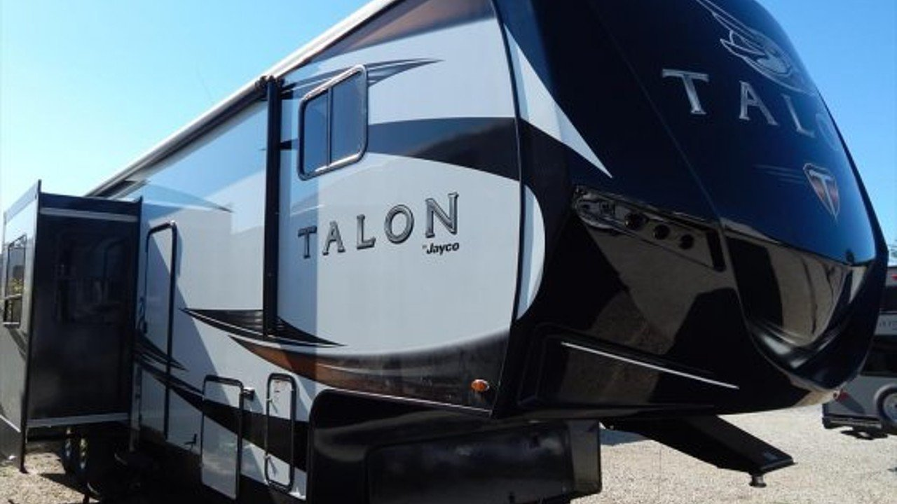 2018 JAYCO Talon for sale 300145450