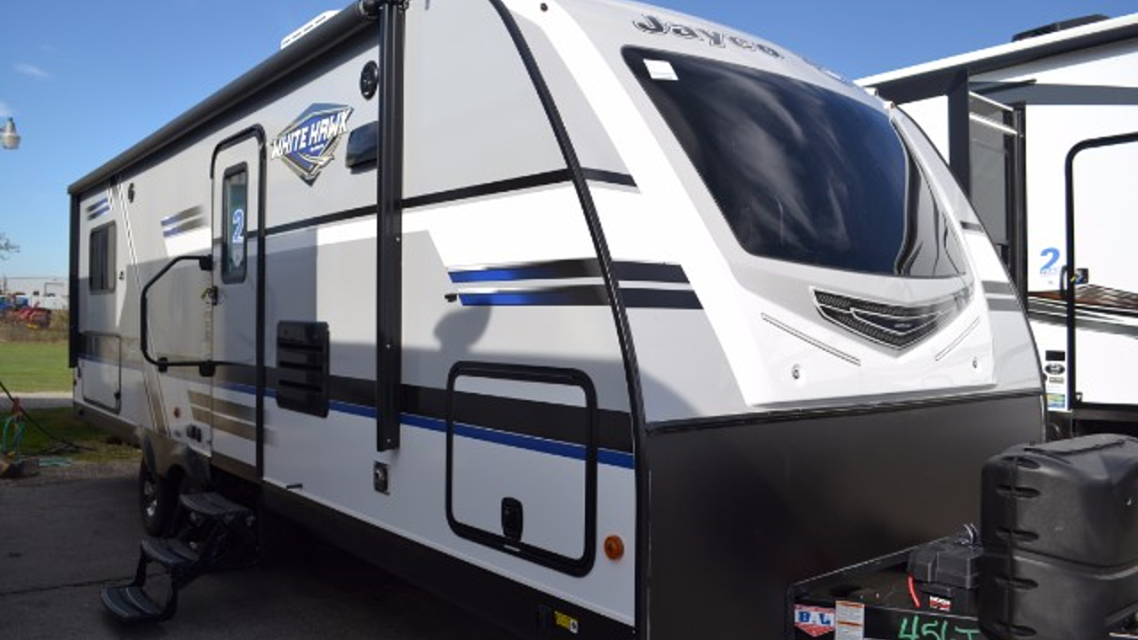 2018 JAYCO White Hawk for sale 300149734