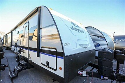2018 JAYCO White Hawk for sale 300150392