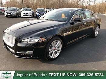 2018 Jaguar XJ L Portfolio AWD for sale 100944882