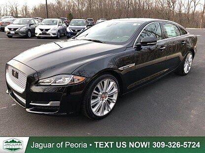 2018 Jaguar XJ for sale 100944884