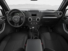 2018 Jeep Wrangler JK 4WD Unlimited Rubicon for sale 100955957