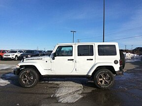 2018 Jeep Wrangler JK 4WD Unlimited Sport for sale 100967759