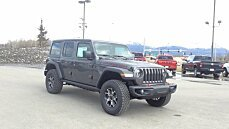2018 Jeep Wrangler 4WD Unlimited Rubicon for sale 100979229