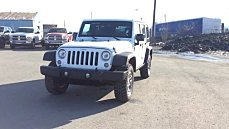 2018 Jeep Wrangler JK 4WD Unlimited Rubicon for sale 100986181