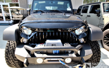 2018 Jeep Wrangler JK 4WD Unlimited Sport for sale 101023455