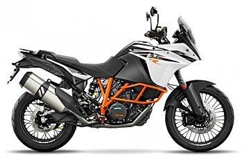 2018 KTM 1090 for sale 200523315