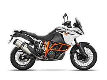 2018 KTM 1090 for sale 200525016
