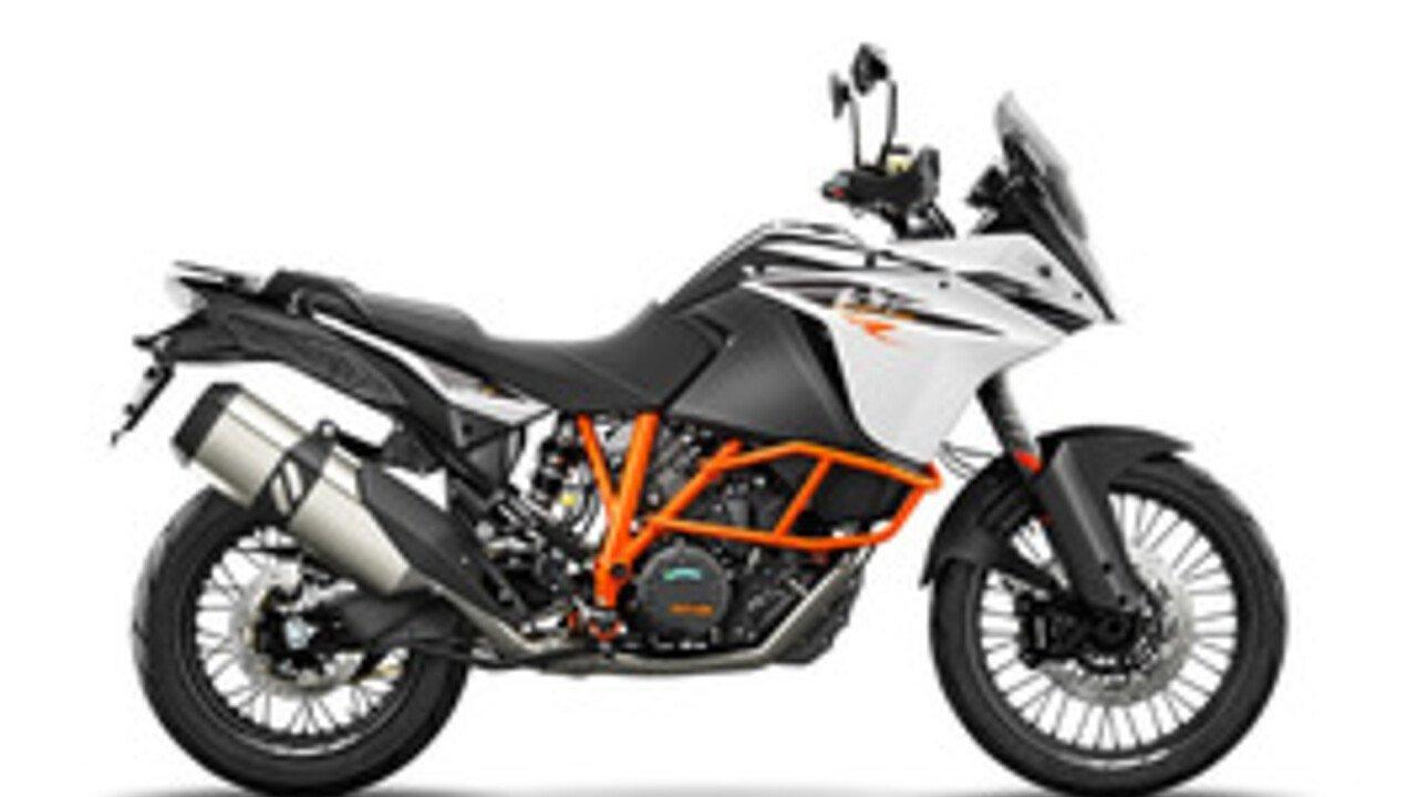 2018 KTM 1090 for sale 200587385