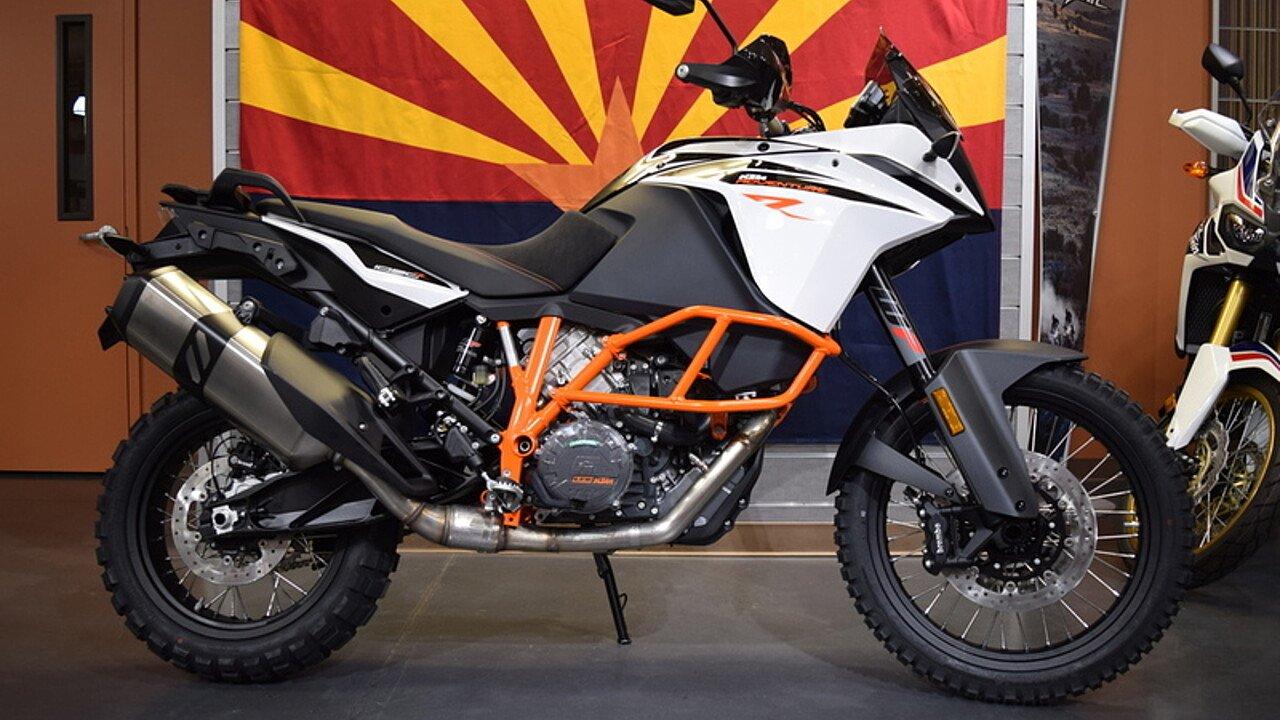 2018 KTM 1090 for sale 200592297