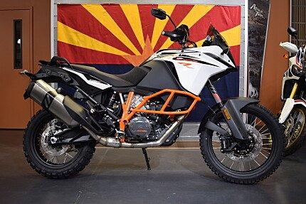 2018 KTM 1090 for sale 200525160