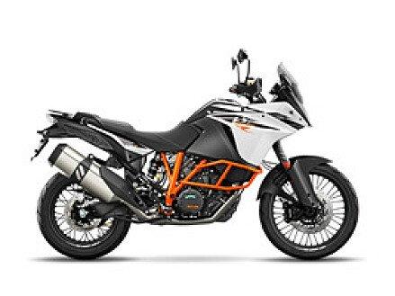 2018 KTM 1090 for sale 200534007