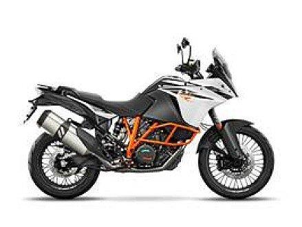 2018 KTM 1090 for sale 200633339