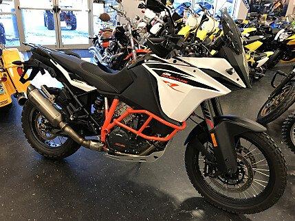 2018 KTM 1090 for sale 200641181